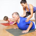 Sporttherapie-Weiterbildung: Bringen Sie andere auf Trab!