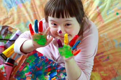 Weiterbildungskurs Menschen mit Behinderung