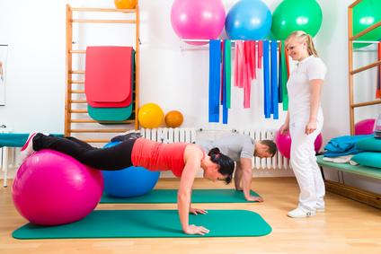kurs sportphysiotherapie