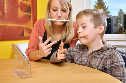 sprachheilpädagogik weiterbildung