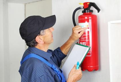 Brandschutzbeauftragter Weiterbildung
