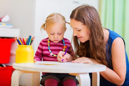 kleinkinderzieher weiterbildung