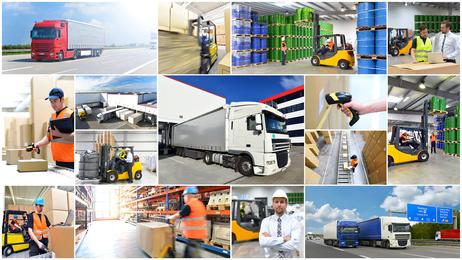 Weiterbildung Logistik