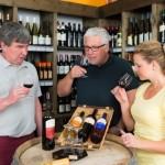 Weiterbildung zum / zur Weinfachberater/in