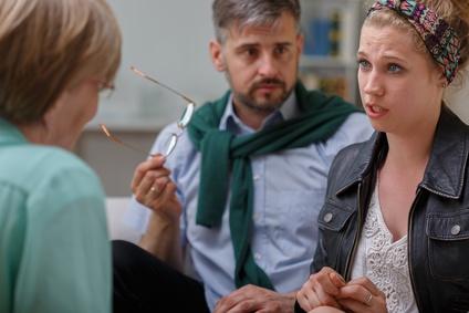 weiterbildung familientherapie