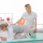 Weiterbildung in Pilates