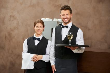 weiterbildung restaurantfachfrau
