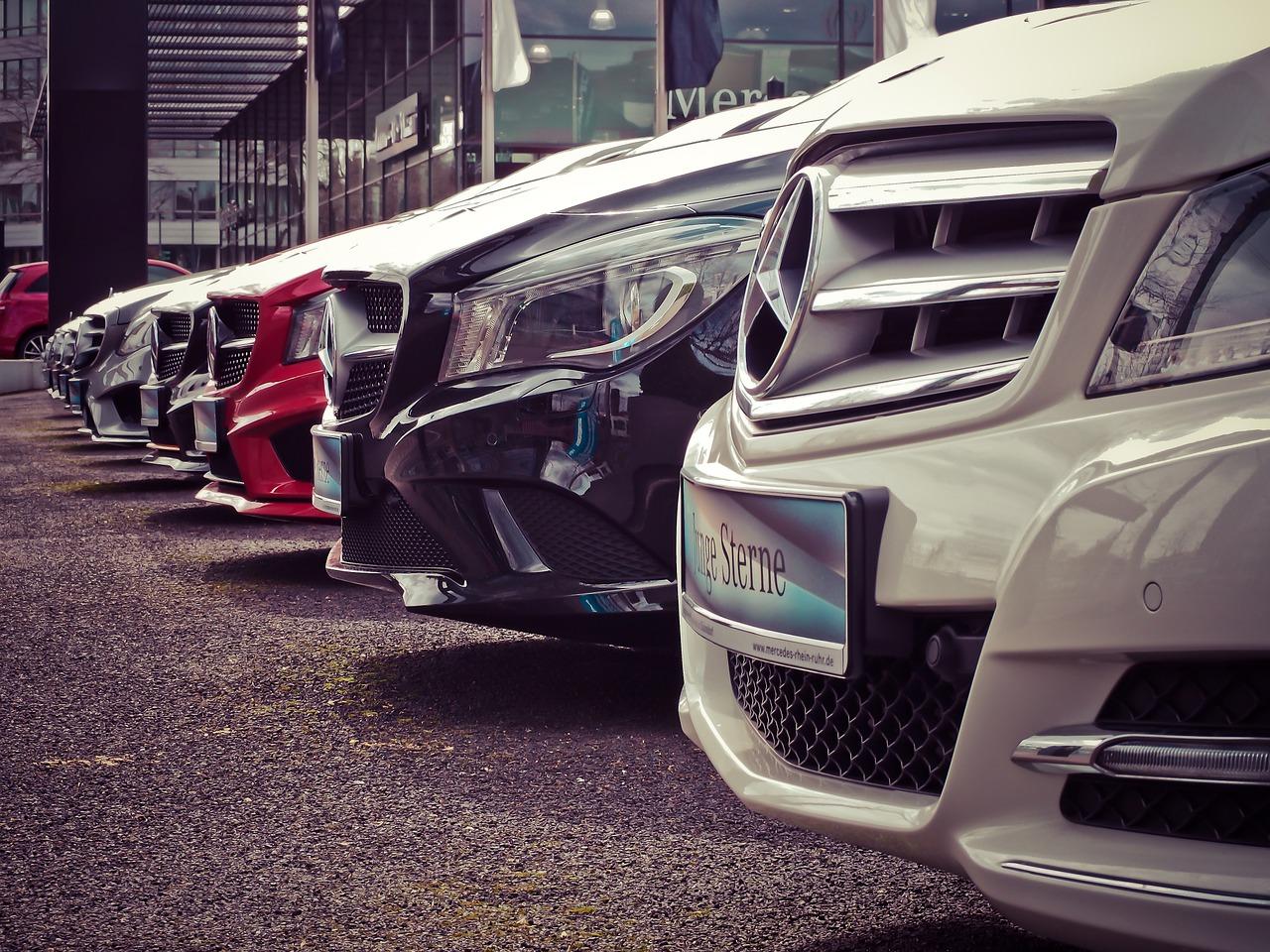 Weiterbildung zum / zur geprüften Automobilverkäufer/in